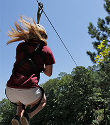 Zipline Adventure Tour & Twin Zip Opening Day