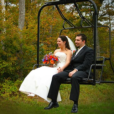 Northern Michigan Weddings at Boyne Resorts